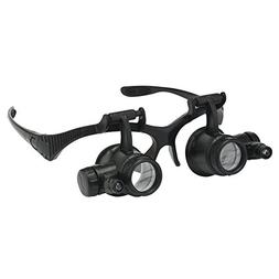 Beileshi Watch Repair Magnifier Loupe Jeweler Magnifying Gla