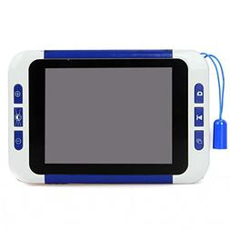 zoom handheld mobile portable magnifier